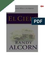 Alcorn - El Cielo