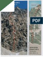 Mulhacén - Vía de Verano