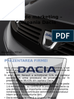 mixul de marketing - dacia.pptx