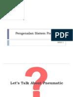 1b - Pengenalan Sistem Pneumatik