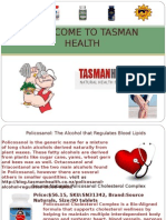Tasman Health Blog