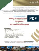 Job Ads - 05042015