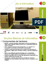 workshop informatica windows