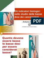 Basse Dosi Di Cancerogeni