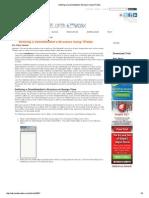 Delphi Client DataSet
