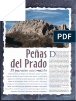 Peñas Del Prado