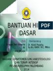Cover CD Bantuan Hidup Dasar