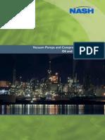 Oil Gas Brochure