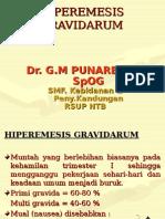 Hiperemesis Gravidarum indonesia