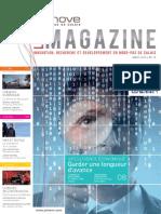 Jinnove Magazine Intelligence Economique