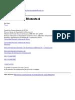 Revista .Seguridad - Eduardo Carozo Blumsztein - 2013-03-05