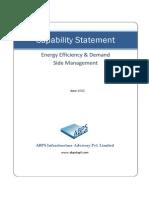 ABPS Infra_Cap_Stat_Energy Efficiency & DSM - June 2013.pdf