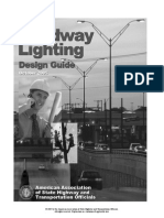 Roadway Lighting Design Guide