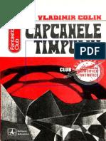 Vladimir Colin - Capcanele Timpului [ibuc.info].pdf