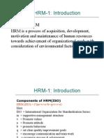 HRM[1]