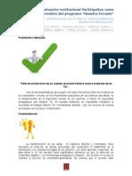 Proyecto de Integración Curricular de Las TIC