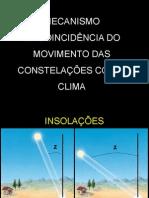4-Radiação Solar e Triângulo Astronomico