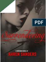 surrendering (surrender #1) by ahren sanders.pdf