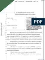 Mata v. Owens & Minor et al - Document No. 134