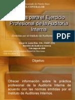 01 Normas Auditoria 2008