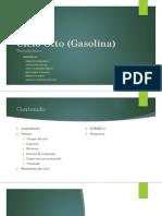 Ciclo Gasolina
