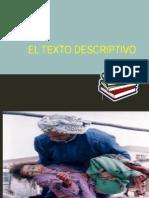 El-Texto-Descriptivo.ppt