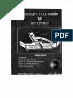 Programa Diseño de Bocatomas
