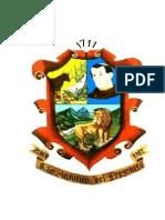 Municipio Uribante y Torbes