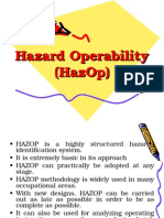 Hazard Operability (HazOp).ppt
