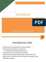 Curso de Java 3