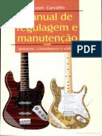 Manual de Regulagem - Mozart Carvalho