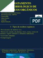 7731_Tratamento de Residuos Organicos