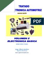 Electrónica Básica - Volumen II - SEMICONDUCTORES.pdf