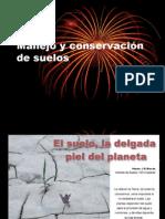 Manejo y Conservación de Suelos 2010