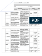 Programacion PSU IV 2015