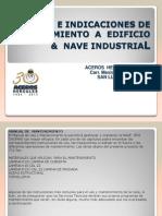 MANUAL E INDICACIONES DE.UN EDIFICIO O NAVE.pdf