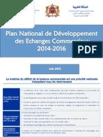 Plan National 14-16