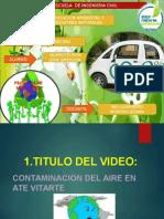Contaminacion Del Aire g 2015