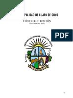 Lujan de Cuyo - Codigo_edificacion
