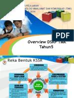 overview dskp tmk