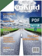 GreenKind Vol. 4 No. 1