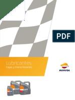 Catalogo de Lubricantes Para Cajas y Transmisiones