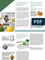World Health Day 2015 - Policies.pdf