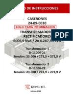 Manual de Instruccion Transformador Rectificador-sr