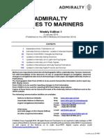 Navigatie Radar & Plotting