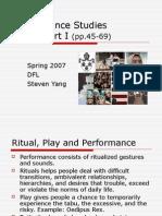 Ritual(1) Steven