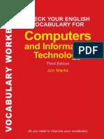 4 Check Your English Vocabulary for Computing