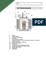 Electrotecnia -Transformadores