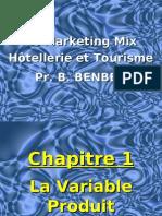 2eme semestreMKT_Hôtel..