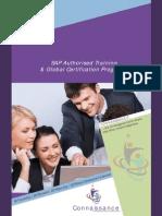SAP Brochure